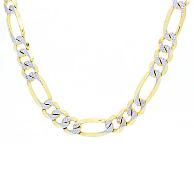 index product chain cut necklace italy all rope silver sizes sterling diamond